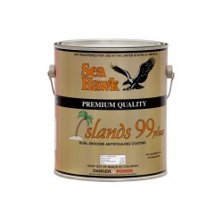Anti-fouling Islands 99 Plus Grey 1<br/>gallon<br/>