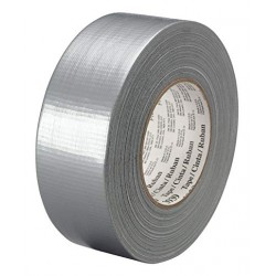 Tape 3939 heavy duty duct 48mm x<br/>54.8m silver<br/>