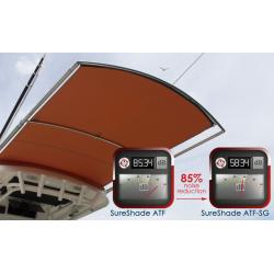 ATF-SG Automated Shade with silent glide