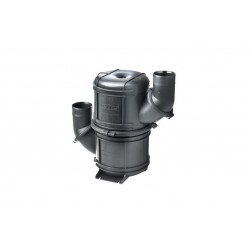 Waterlock NLP40WHD 4.5L<br/>Dia. 40mm 360 deg. Rotatable<br/>connections & body (White) heavy duty