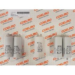 Capacitor kit (5 capacitors)<br/>DM300/DM600 Generator<br/>