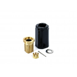 Kit hub XHS 206 DT for Dtorque