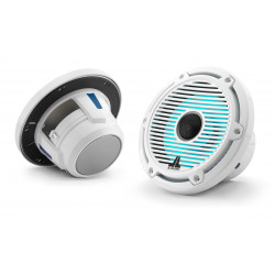 "<span class=""tooltip"">Speaker 6.5"" M6-650X-C-GwGw-I LED<br/>Gloss White trim ring Gloss White<br/>Classic grille coaxial system (pair)... 								<span class=""tooltiptext""> 									Speaker 6.5"" M6-650X-C-GwGw-I LED Gloss White trim ring Gloss White