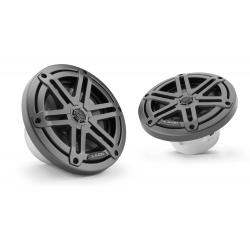 "Speaker 6.5"" M3-650X-S-Gm<br/>flange Gunmetal Sport Grille<br/>coaxial system"