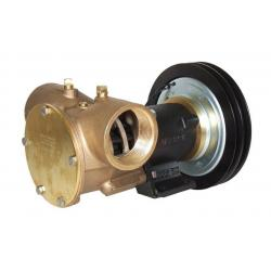 50270 Series electric clutch pumps