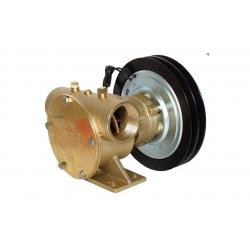 50200 Series electric clutch pumps