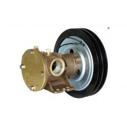 50580 Series electric clutch pumps