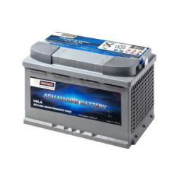 Battery AGM 60Ah 12V