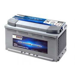 Battery AGM 70Ah 12V