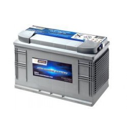 Battery AGM 100Ah 12V