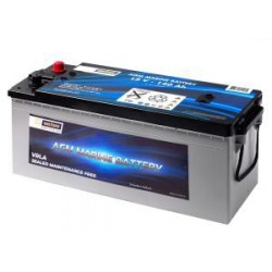 Battery AGM 140Ah 12V