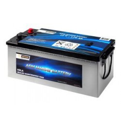 Battery AGM 170Ah 12V