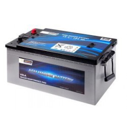 Battery AGM 185Ah 12V