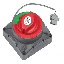 Battery switch 720-MDO 500A 9.5-32V<br/>On/Off remote operation<br/>
