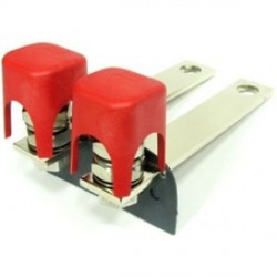 Terminal link kit for 08.10.0010<br/>battery switch<br/>