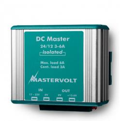 Converter 24/12-3A non-isolated DC<br/>master<br/>