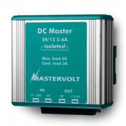 Converter 24/12-3A isolated DC
