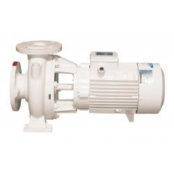 CB Series AC pumps