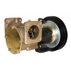 50220 Series electric clutch pumps