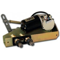 Heavy duty wiper motor type 285BS