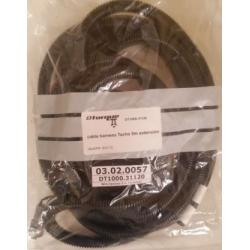 Wire harness 5 m Tachometer
