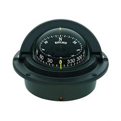 Compass F-83B 24V flush mount 3""