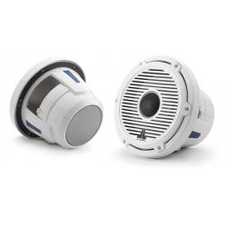 "Speaker 8.8"" M6-880X-C-GwGw gloss<br/>white trim ring gloss white Classic<br/>grille coaxial system (pair)"