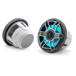 "Speaker 8.8"" M6-880X-S-GmTi-i LED<br/>gunmetal trim ring titanium Sport<br/>grille coaxial system (pair)"