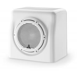 "<span class=""tooltip"">Subwoofer 8"" M6-8FES-Gw-C-GwGw-4<br/>(CG) classic grill gloss white<br/>enclosure gloss white trim ring... 								<span class=""tooltiptext""> 									Subwoofer 8"" M6-8FES-Gw-C-GwGw-4 (CG) classic grill gloss white