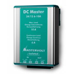Converter 24/12-24A non-isolated DC<br/>master<br/>