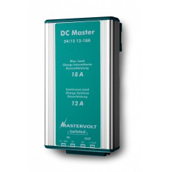 Converter 24/12-12A isolated DC