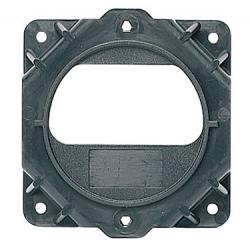 Mounting plate for 185 series BEP<br/>circuit breakers<br/>