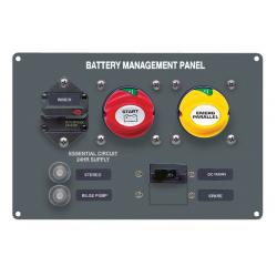 Battery distribution panels MS 4