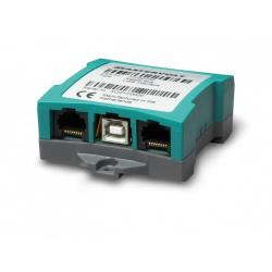 MasterBus interface (USB)