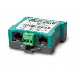 MasterBus interface (Modbus)