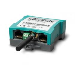 MasterBus interface (GPRS module)