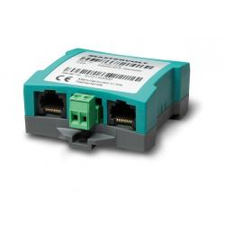 MasterBus interface (digital<br/>AC 1 x 6A)<br/>