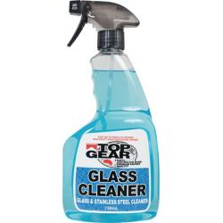 Cleaner for glass & SS 750 ml