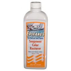 Colour Restorer Seapower 500ml for<br/>gel coat<br/>