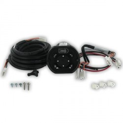 Kit secondary remote control 155SL<br/>searchlight includes secondary<br/>control panel, Y-adaptor & 4.5m