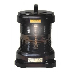 Navigation Mast DHR55N base mount<br/>sectional type light (without bulb)<br/>5nm minimum visibility