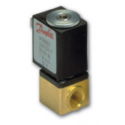"Solenoid valve 1/8"" 12V for wiper<br/>system<br/>"