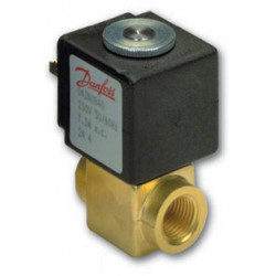 "Solenoid valve 1/4"" 12V for wiper<br/>system<br/>"