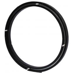 Antivibration ring for for ELL 250