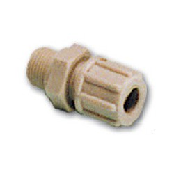 "Fitting 1/8"" X 6 mm straight<br/>coupling for wiper system<br/>"