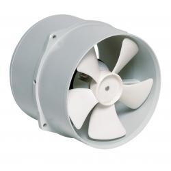 Ventilator extraction VENT17812 12V<br/>Dia. 178 mm 12.2 m3/min<br/>(axial type)