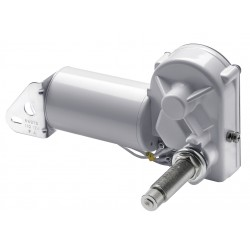 Wiper motor RW01A 12V 50 mm spindle<br/>with parallel end<br/>