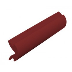 Inlay STRIPR Red 20 m coil for<br/>rubbing strake<br/>