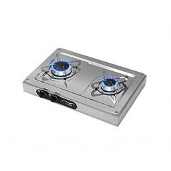 "Cooker Gas ""Hotty"" 1 Aux & 1<br/>semi-rapid burner<br/>"