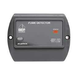 Fume detector FD-2 with 5m sensor<br/>lead<br/>
